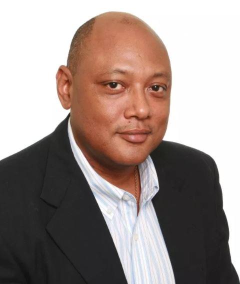 Hon Raphael Trotman MP