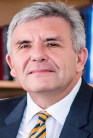 HE Patricio Fernando Powell Osorio